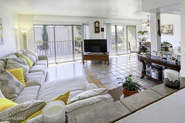 1620 N Wilmot Road A-317, Tucson, AZ 85712 (#22110967) :: Long Realty - The Vallee Gold Team