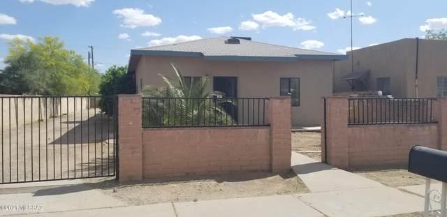 420 E 32nd St, Tucson, AZ 85713 (#22110968) :: The Josh Berkley Team