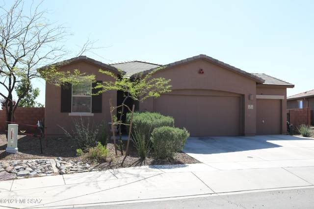 60329 E Center Circle, Saddlebrooke, AZ 85739 (MLS #22110976) :: The Luna Team