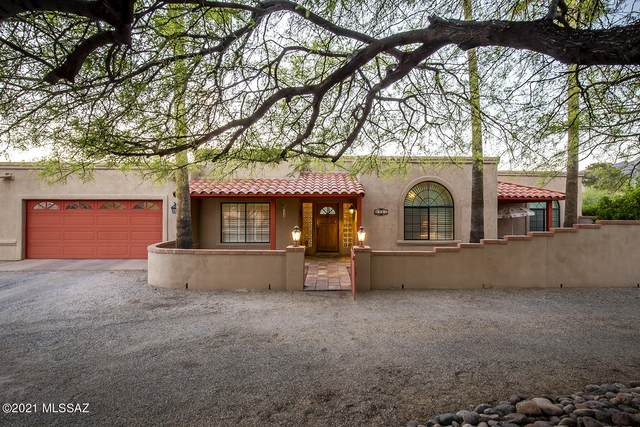 5201 N Pontatoc Road, Tucson, AZ 85718 (#22110979) :: AZ Power Team