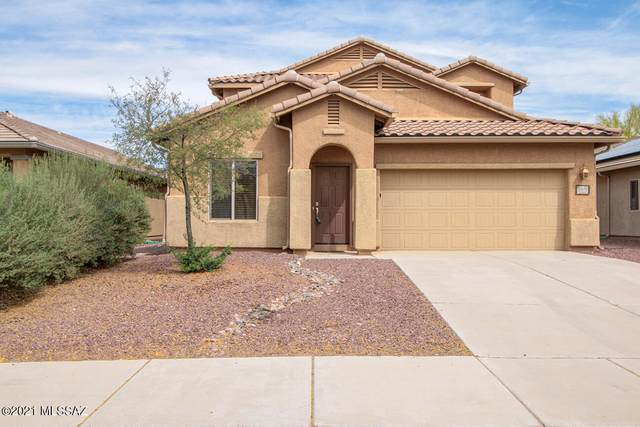 21582 E Governor Drive, Red Rock, AZ 85145 (#22111059) :: The Josh Berkley Team