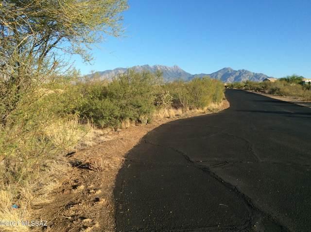 625 E Bent Branch Place #18, Green Valley, AZ 85614 (#22111066) :: Tucson Property Executives