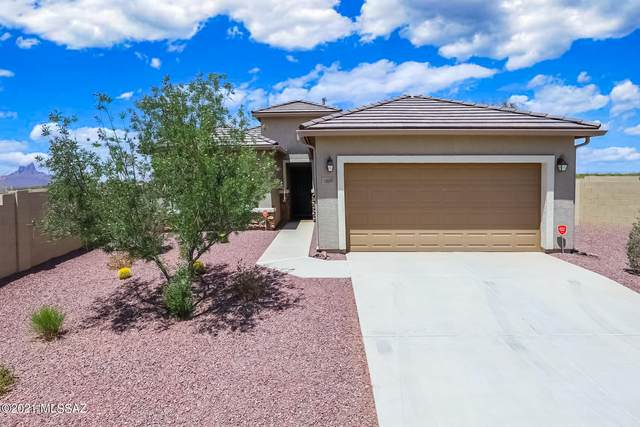 33689 S Presidio Place, Red Rock, AZ 85145 (#22111091) :: The Josh Berkley Team