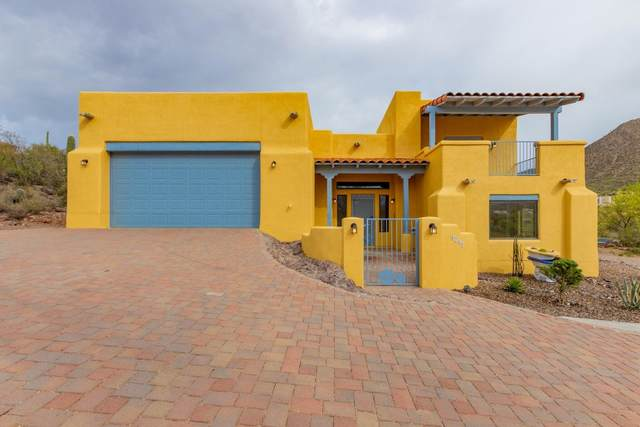4350 W Anklam Road, Tucson, AZ 85745 (#22111101) :: Kino Abrams brokered by Tierra Antigua Realty