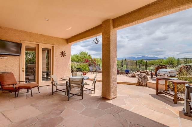 5183 W Heritage Gateway, Marana, AZ 85658 (#22111105) :: Long Realty - The Vallee Gold Team