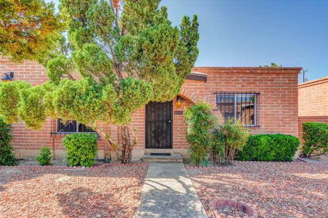 3107 N Laurel Avenue, Tucson, AZ 85712 (#22111108) :: The Local Real Estate Group | Realty Executives