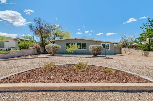 5834 E Beverly Street, Tucson, AZ 85711 (#22111125) :: Gateway Realty International