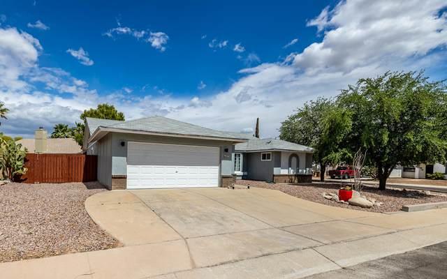 9732 N Clela Place, Tucson, AZ 85737 (#22111136) :: Tucson Property Executives