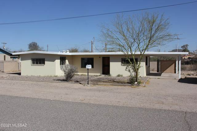 2024 W Probasco Drive, Tucson, AZ 85746 (#22111147) :: Gateway Realty International