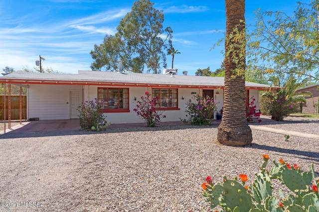 831 N Longfellow Avenue, Tucson, AZ 85711 (#22111156) :: The Local Real Estate Group | Realty Executives