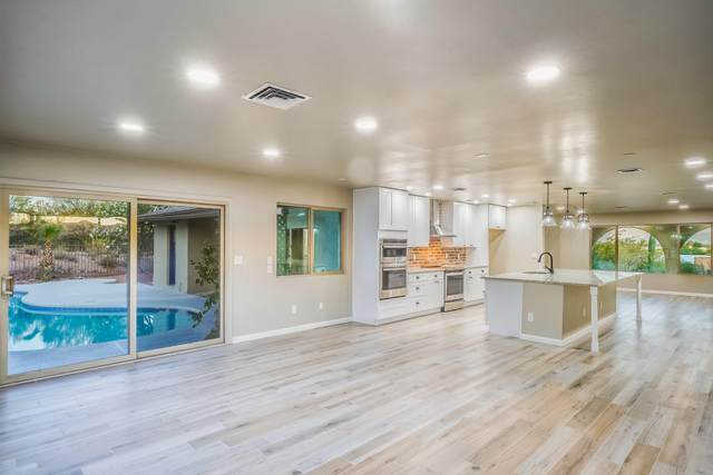 4110 N Camino Cardenal, Tucson, AZ 85718 (#22111157) :: Long Realty - The Vallee Gold Team