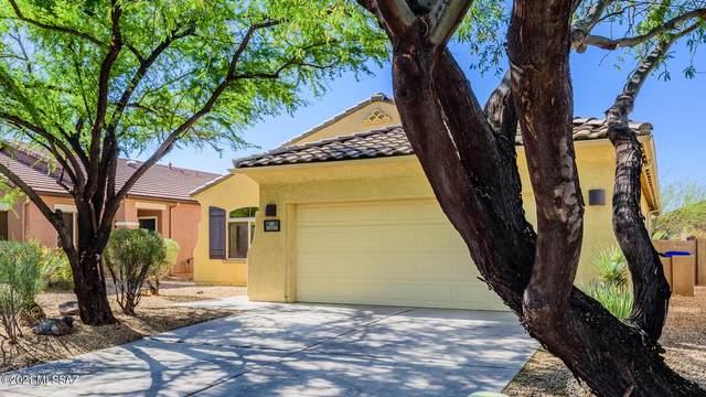 10330 E Valley Quail Drive, Tucson, AZ 85747 (#22111166) :: The Josh Berkley Team