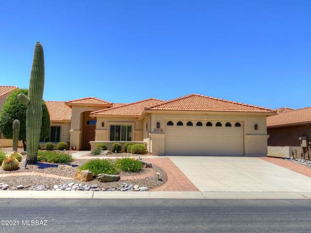 37746 S Desert Bluff Drive, Tucson, AZ 85739 (#22111186) :: Long Realty - The Vallee Gold Team