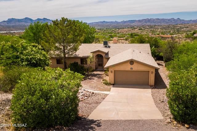 282 Managua Court, Rio Rico, AZ 85648 (#22111194) :: Tucson Real Estate Group