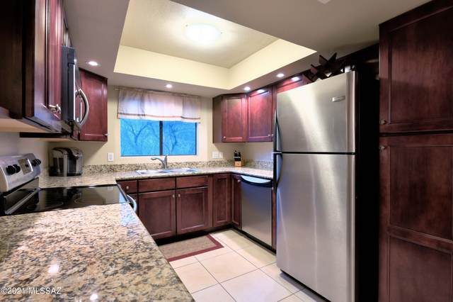 7255 E Snyder Road #10203, Tucson, AZ 85750 (#22111211) :: Gateway Realty International