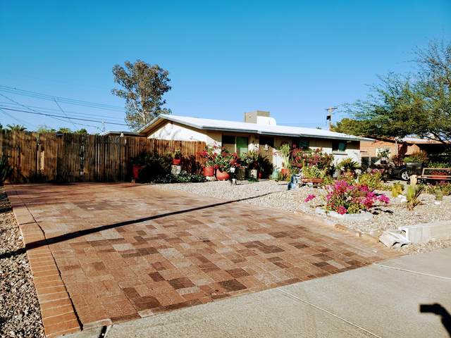4601 E 28Th Street, Tucson, AZ 85711 (#22111235) :: Gateway Realty International