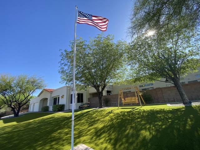 435 S Atlanta Drive, Corona de Tucson, AZ 85641 (#22111239) :: Kino Abrams brokered by Tierra Antigua Realty