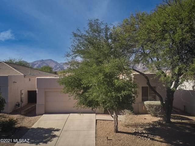 7427 E Cll Convidado, Tucson, AZ 85715 (#22111243) :: Keller Williams