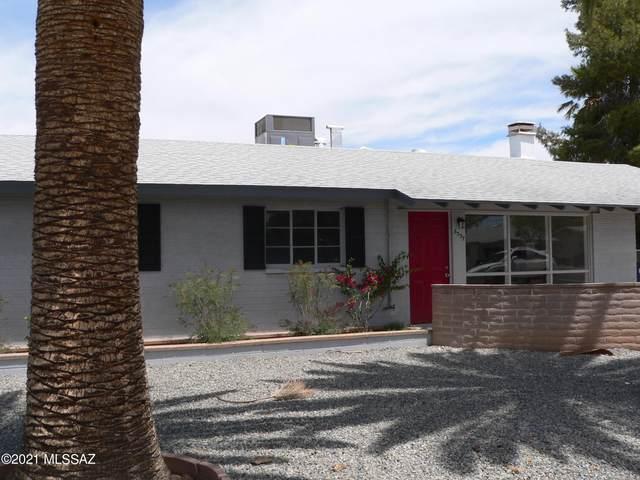 6337 E Eli Drive, Tucson, AZ 85710 (#22111244) :: The Local Real Estate Group | Realty Executives