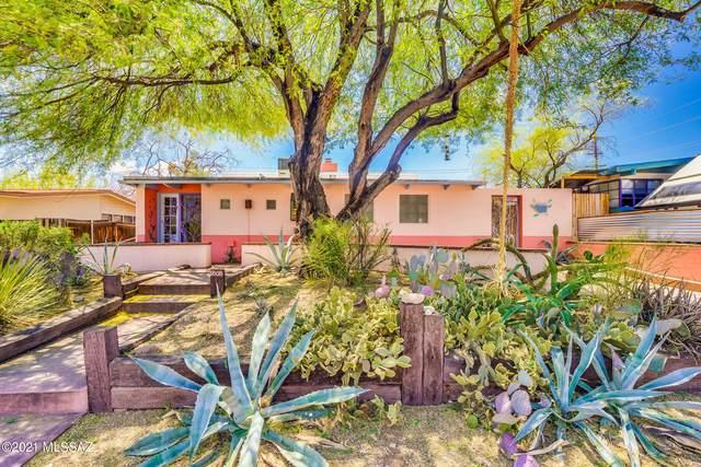 1808 E Copper Street, Tucson, AZ 85719 (#22111257) :: The Josh Berkley Team