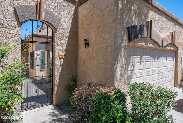 1432 W Calle Gallego, Tucson, AZ 85745 (#22111258) :: Kino Abrams brokered by Tierra Antigua Realty