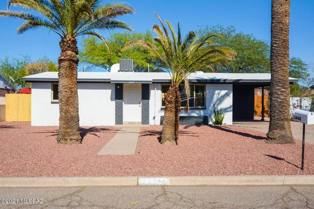 2444 N Bryant Avenue, Tucson, AZ 85712 (#22111266) :: The Local Real Estate Group | Realty Executives