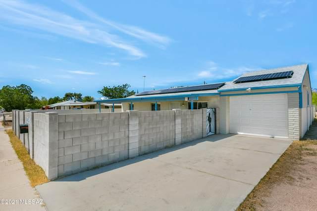 4655 E 15Th Street, Tucson, AZ 85711 (#22111273) :: The Local Real Estate Group | Realty Executives