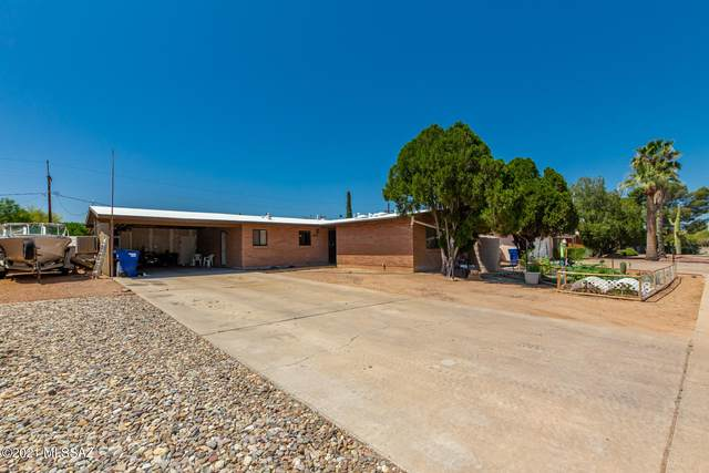 7722 E Lee Street, Tucson, AZ 85715 (#22111275) :: Long Realty - The Vallee Gold Team