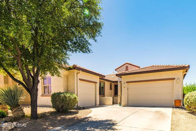 12677 N Rye Drive, Marana, AZ 85653 (#22111288) :: Long Realty - The Vallee Gold Team