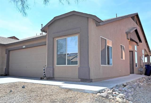 2022 E Calle Gran Desierto, Tucson, AZ 85706 (MLS #22111291) :: The Luna Team