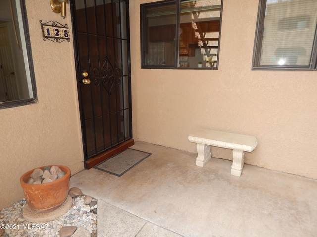 5750 N Camino Esplendora #128, Tucson, AZ 85718 (#22111292) :: AZ Power Team