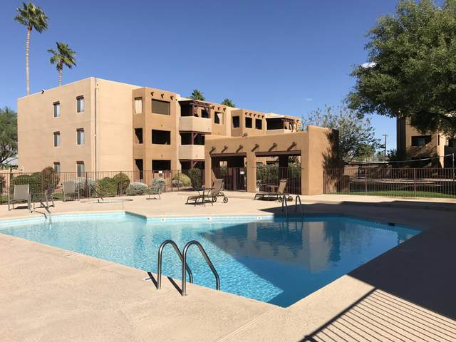 1810 E Blacklidge Drive #205, Tucson, AZ 85719 (#22111310) :: Long Realty - The Vallee Gold Team