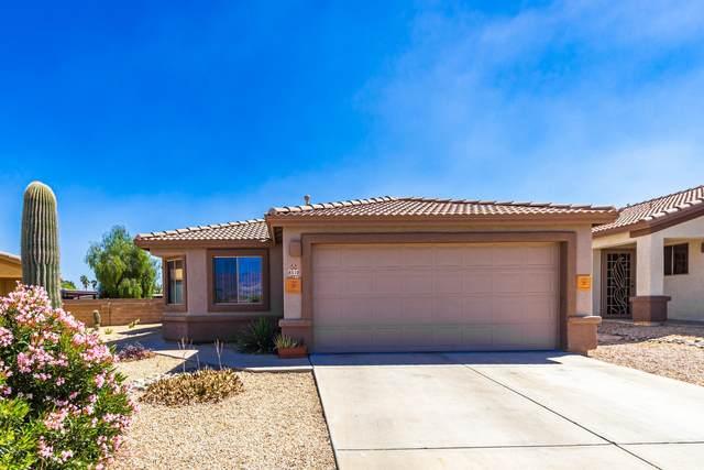 8510 E Bowline Road, Tucson, AZ 85710 (#22111317) :: The Josh Berkley Team