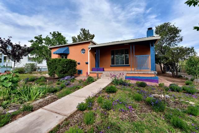 504 Powell Street, Bisbee, AZ 85603 (#22111325) :: Tucson Real Estate Group