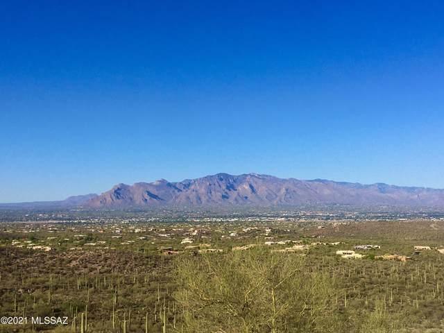 5120 W Monte Carlo Drive #32, Tucson, AZ 85745 (#22111326) :: Kino Abrams brokered by Tierra Antigua Realty