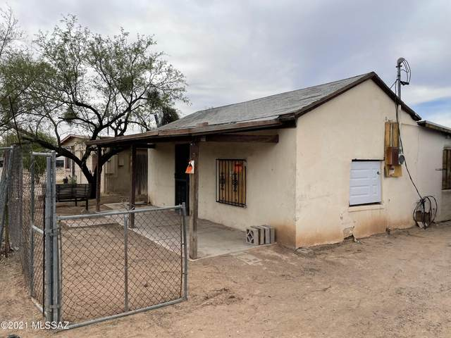 708 W Simmons Road, Tucson, AZ 85705 (#22111354) :: Long Realty - The Vallee Gold Team