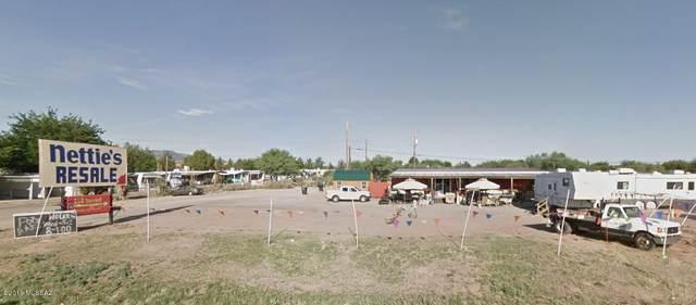1180 Az-80, Benson, AZ 85602 (#22111368) :: The Dream Team AZ