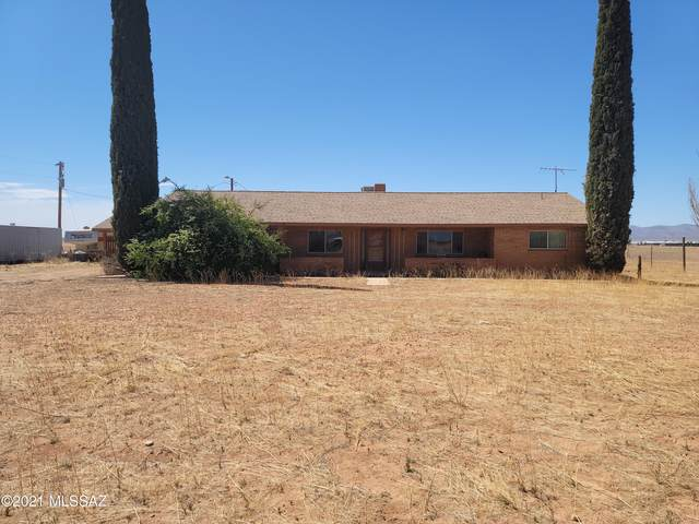 13149 W Orchard Way, Willcox, AZ 85643 (#22111369) :: The Local Real Estate Group | Realty Executives