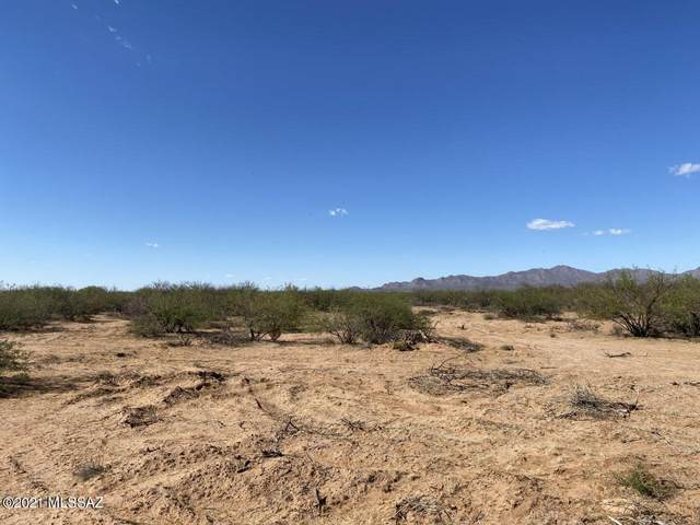 5157 S Marstellar Road, Tucson, AZ 85735 (#22111371) :: Long Realty - The Vallee Gold Team