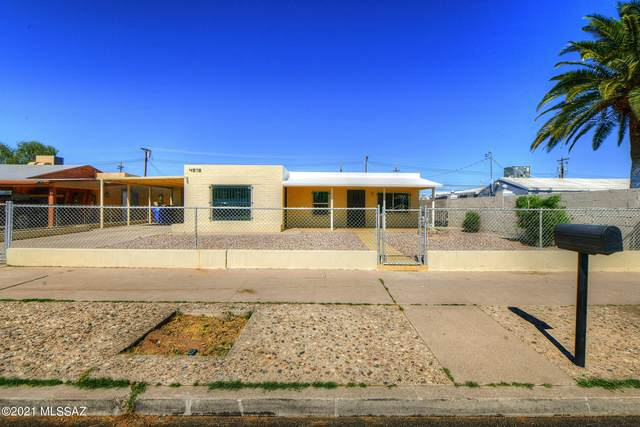 4818 S 11Th Avenue, Tucson, AZ 85714 (#22111379) :: Tucson Real Estate Group