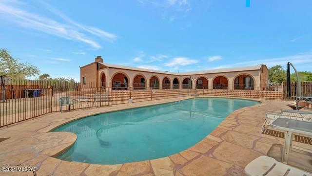 6114 S Fontana Avenue, Tucson, AZ 85706 (#22111394) :: Gateway Realty International