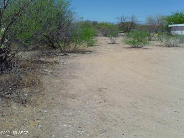 No Address Available 12D, Tucson, AZ 85706 (#22111402) :: Gateway Realty International