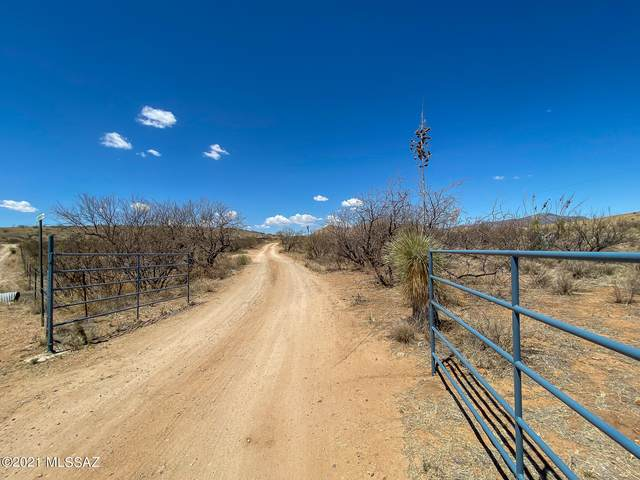 4566 E Serenity Lane, Dragoon, AZ 85609 (#22111403) :: Long Realty - The Vallee Gold Team