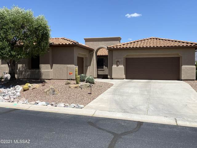 39101 S Riverwood Court, Saddlebrooke, AZ 85739 (#22111416) :: Long Realty - The Vallee Gold Team