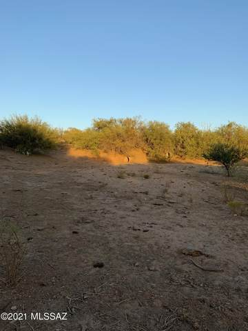 0000 010D SE No Situs Address, Tucson, AZ 85736 (#22111432) :: Long Realty - The Vallee Gold Team