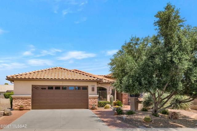 62260 E Redwood Drive, Tucson, AZ 85739 (#22111436) :: Long Realty - The Vallee Gold Team