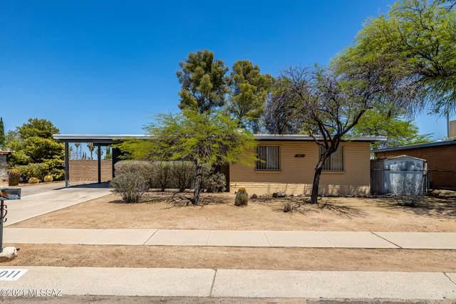 3011 S Marc Drive, Tucson, AZ 85730 (#22111438) :: Long Realty Company