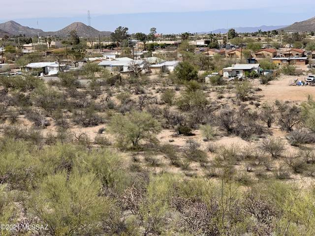 0 Probasco Dr/ Mission Rd 25-32, Tucson, AZ 85746 (#22111459) :: Long Realty - The Vallee Gold Team