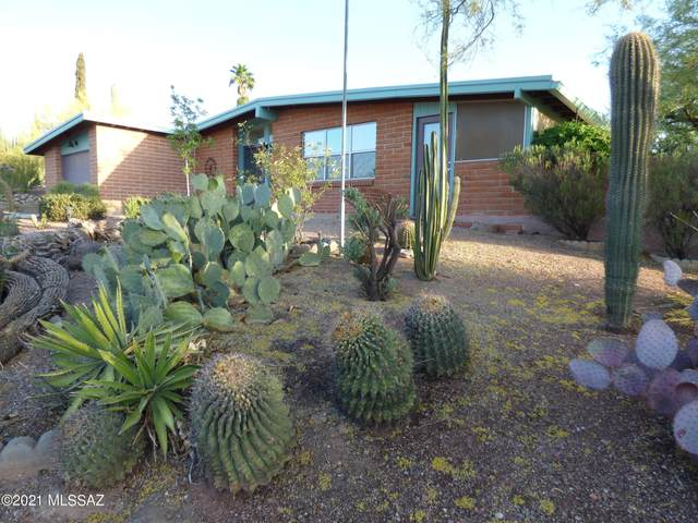 1942 W Calle Placida, Tucson, AZ 85745 (#22111460) :: The Local Real Estate Group | Realty Executives