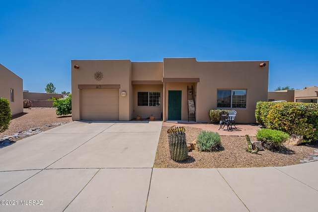 3829 S Avenida De Los Solmos, Green Valley, AZ 85614 (#22111465) :: The Local Real Estate Group | Realty Executives